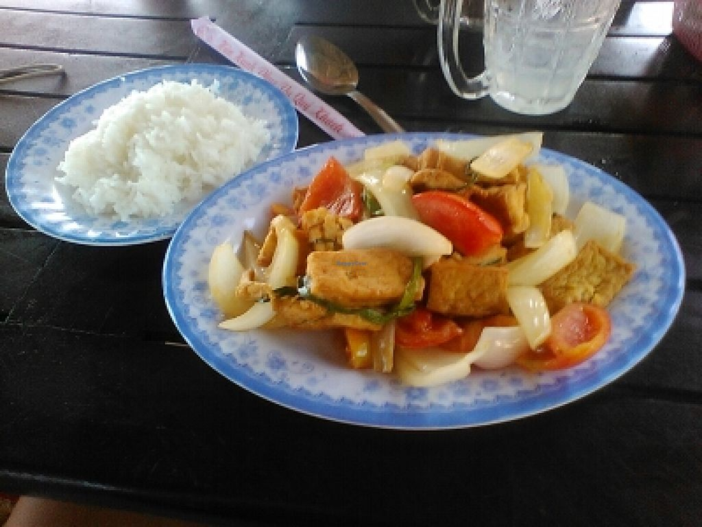 """Photo of Lam Tong Quan  by <a href=""""/members/profile/LouisaW"""">LouisaW</a> <br/>tofu sweet and sour <br/> February 20, 2016  - <a href='/contact/abuse/image/69812/137090'>Report</a>"""