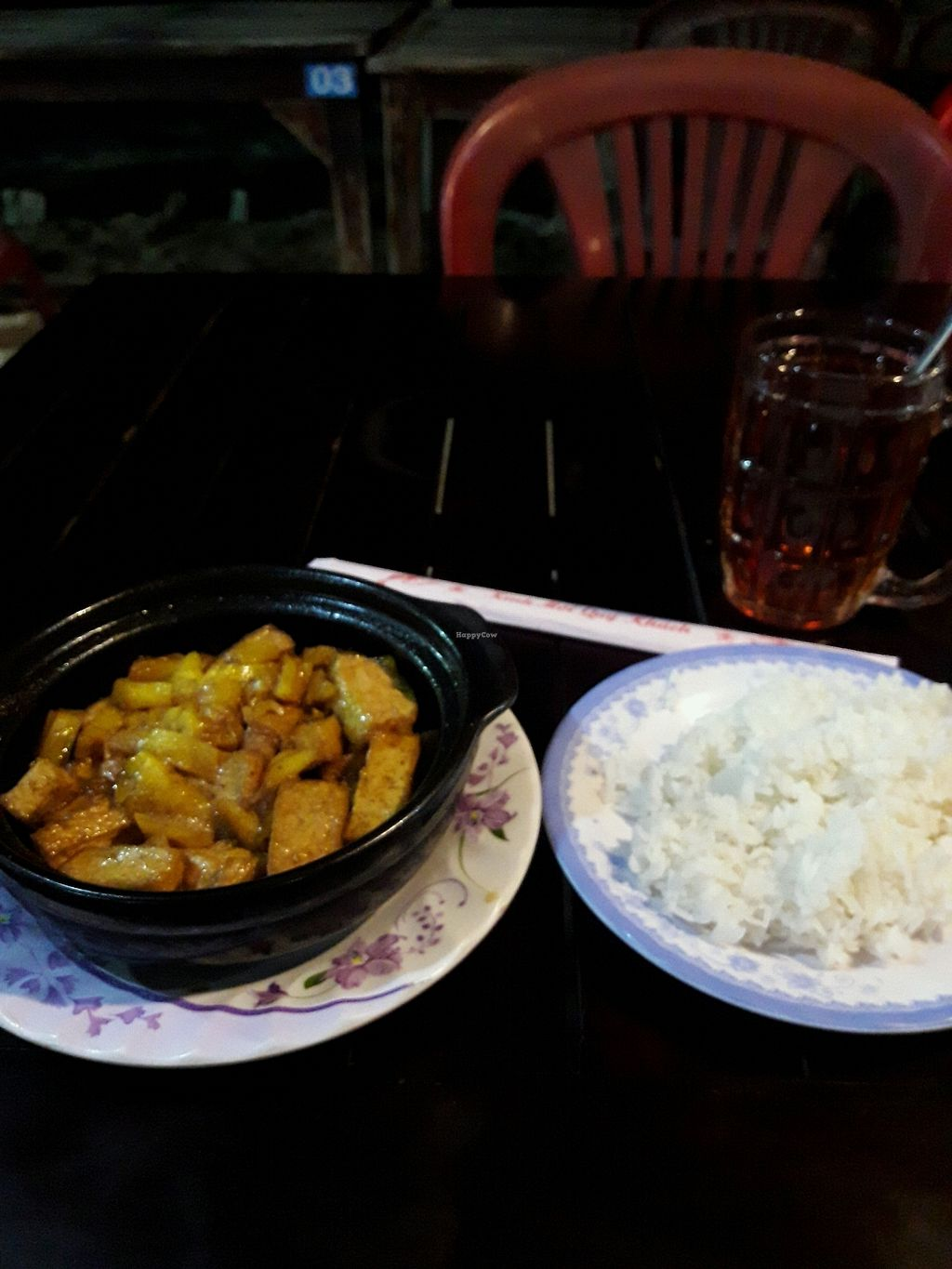 """Photo of Lam Tong Quan  by <a href=""""/members/profile/FineGiebler"""">FineGiebler</a> <br/>braised tofu clay pot <br/> February 3, 2018  - <a href='/contact/abuse/image/69812/354474'>Report</a>"""