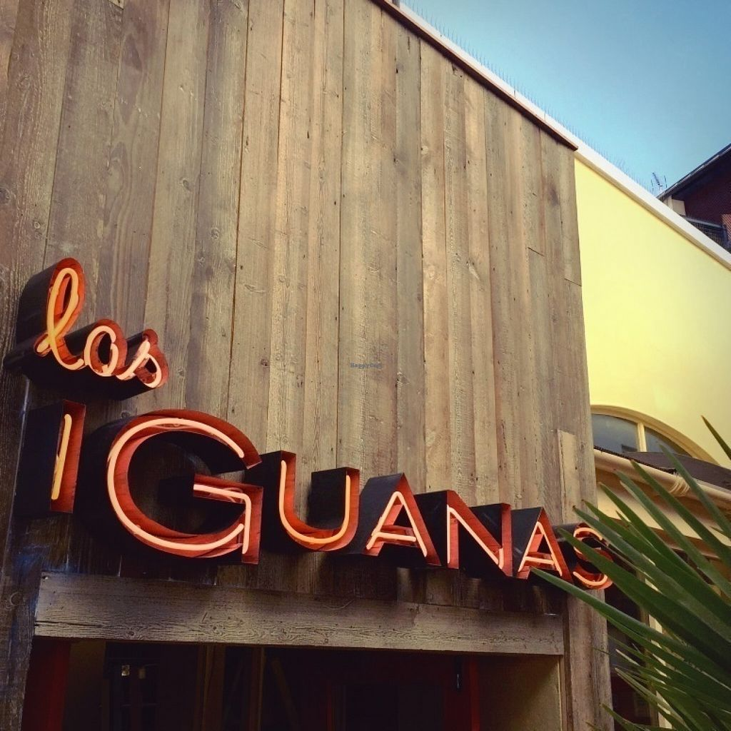 """Photo of Las Iguanas - Hurst St  by <a href=""""/members/profile/Meaks"""">Meaks</a> <br/>Las Iguanas <br/> July 31, 2016  - <a href='/contact/abuse/image/69839/163973'>Report</a>"""