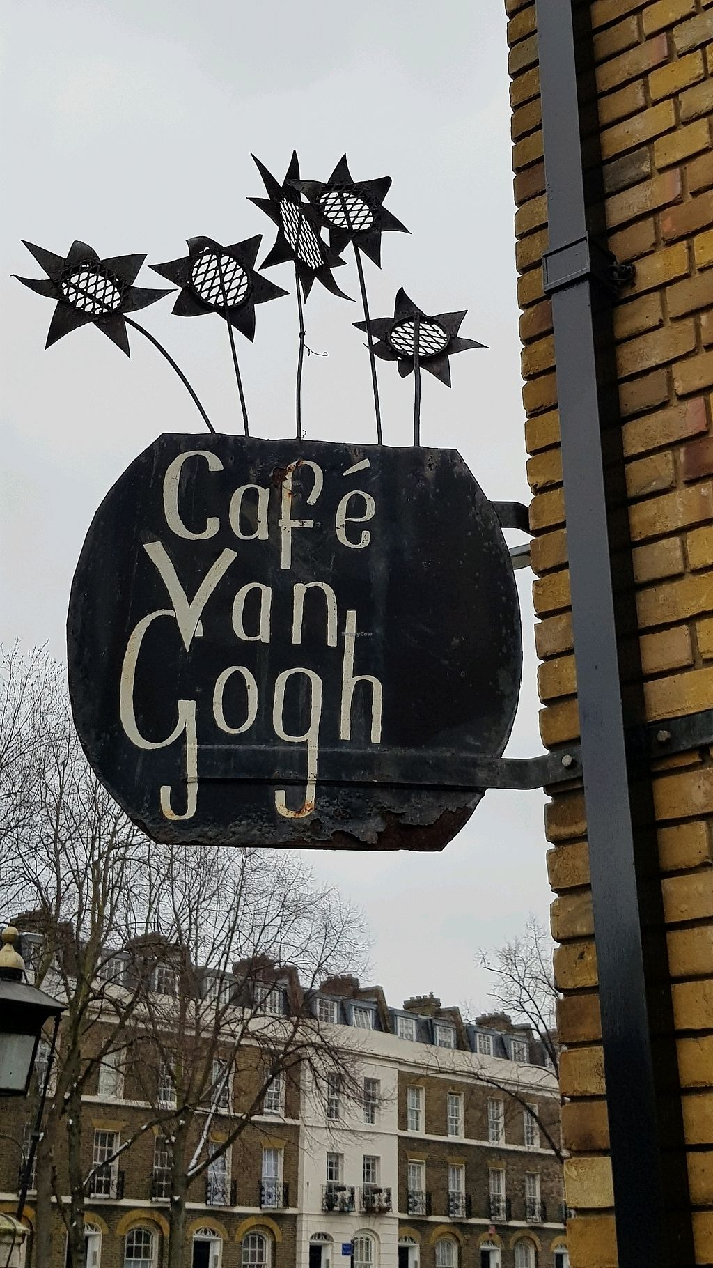 "Photo of Cafe Van Gogh  by <a href=""/members/profile/jollypig"">jollypig</a> <br/>Sign <br/> March 18, 2018  - <a href='/contact/abuse/image/69852/372415'>Report</a>"