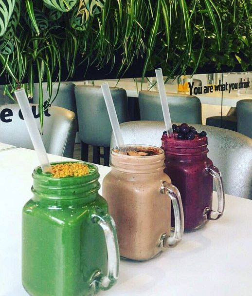 """Photo of The Juice Smith  by <a href=""""/members/profile/Raw%20Morka"""">Raw Morka</a> <br/>Smoothies <br/> September 13, 2016  - <a href='/contact/abuse/image/69866/175471'>Report</a>"""