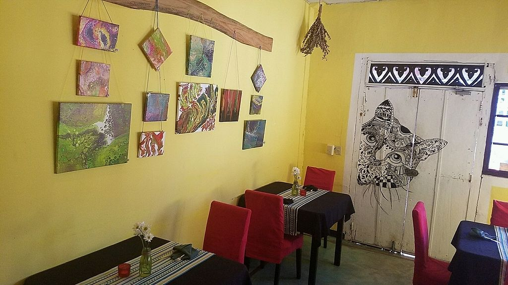 """Photo of Bohemia Restaurant  by <a href=""""/members/profile/eric"""">eric</a> <br/>inside <br/> December 3, 2017  - <a href='/contact/abuse/image/69875/332116'>Report</a>"""