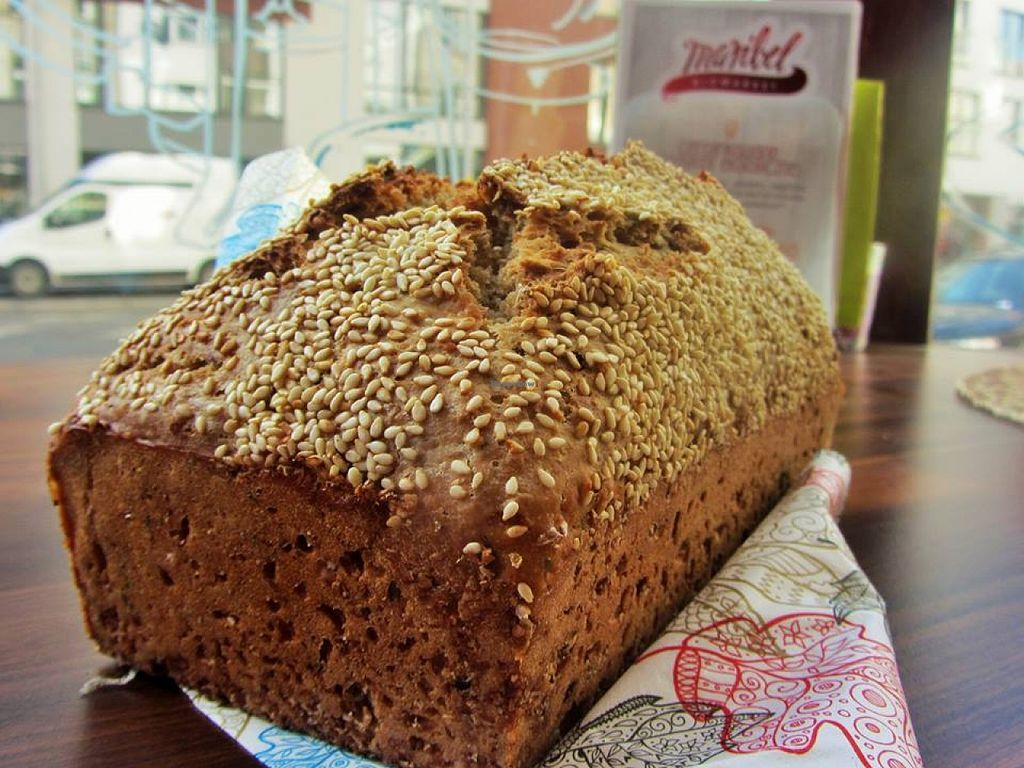 """Photo of Maribel Biomarket  by <a href=""""/members/profile/community"""">community</a> <br/>multi grain loaf  <br/> March 2, 2016  - <a href='/contact/abuse/image/69896/138539'>Report</a>"""