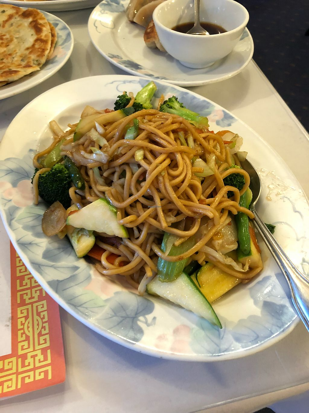 """Photo of China Chef  by <a href=""""/members/profile/yourmoderndayhippie"""">yourmoderndayhippie</a> <br/>Chow Mein (greatly exceeded expectations!) <br/> March 6, 2018  - <a href='/contact/abuse/image/69912/367331'>Report</a>"""
