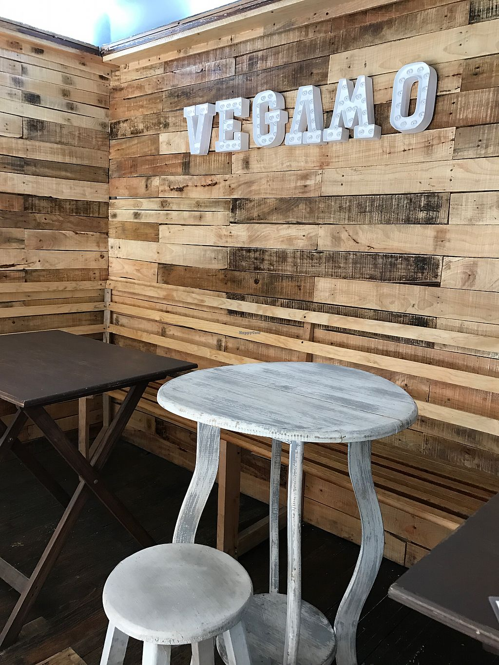 "Photo of VegAmo MX  by <a href=""/members/profile/KrsMnz"">KrsMnz</a> <br/>seating on the second floor <br/> August 18, 2017  - <a href='/contact/abuse/image/69913/294047'>Report</a>"