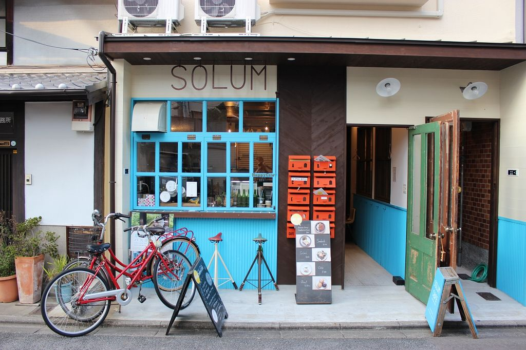 """Photo of Solum Cafe  by <a href=""""/members/profile/LisaLisaLisa"""">LisaLisaLisa</a> <br/>Solum Cafe exterior <br/> February 23, 2016  - <a href='/contact/abuse/image/69916/137479'>Report</a>"""