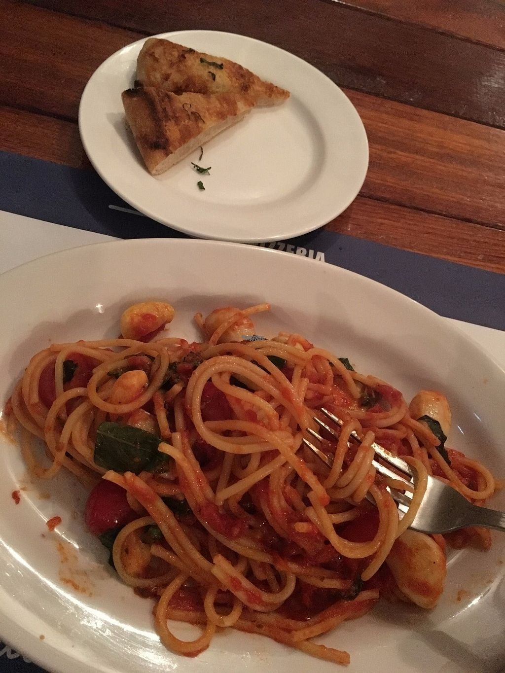 """Photo of Nuovo Napoli   by <a href=""""/members/profile/safell"""">safell</a> <br/>bread for courtesy <br/> September 30, 2016  - <a href='/contact/abuse/image/69992/178711'>Report</a>"""