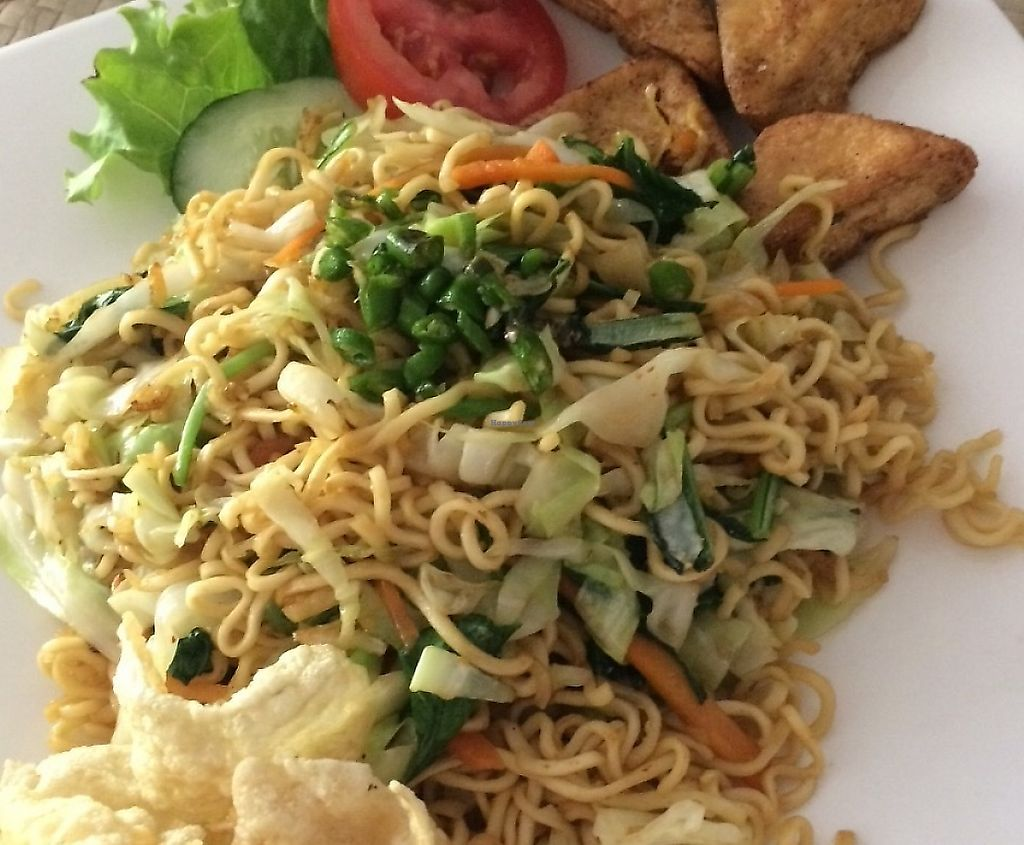 "Photo of Gopal's Cafe  by <a href=""/members/profile/fessther"">fessther</a> <br/>Mie goreng  <br/> March 8, 2017  - <a href='/contact/abuse/image/70001/267498'>Report</a>"