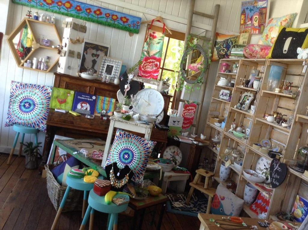 """Photo of NEST at the Old Bakery  by <a href=""""/members/profile/community"""">community</a> <br/>Inside NEST at the Old Bakery - Eumundi  <br/> February 29, 2016  - <a href='/contact/abuse/image/70048/138257'>Report</a>"""
