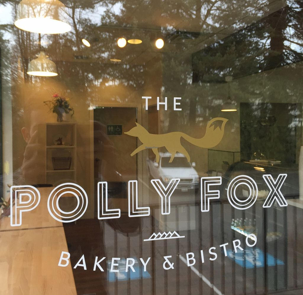 """Photo of The Polly Fox Bakery and Bistro  by <a href=""""/members/profile/MatthewMcEwan"""">MatthewMcEwan</a> <br/>  <br/> March 1, 2016  - <a href='/contact/abuse/image/70159/138368'>Report</a>"""