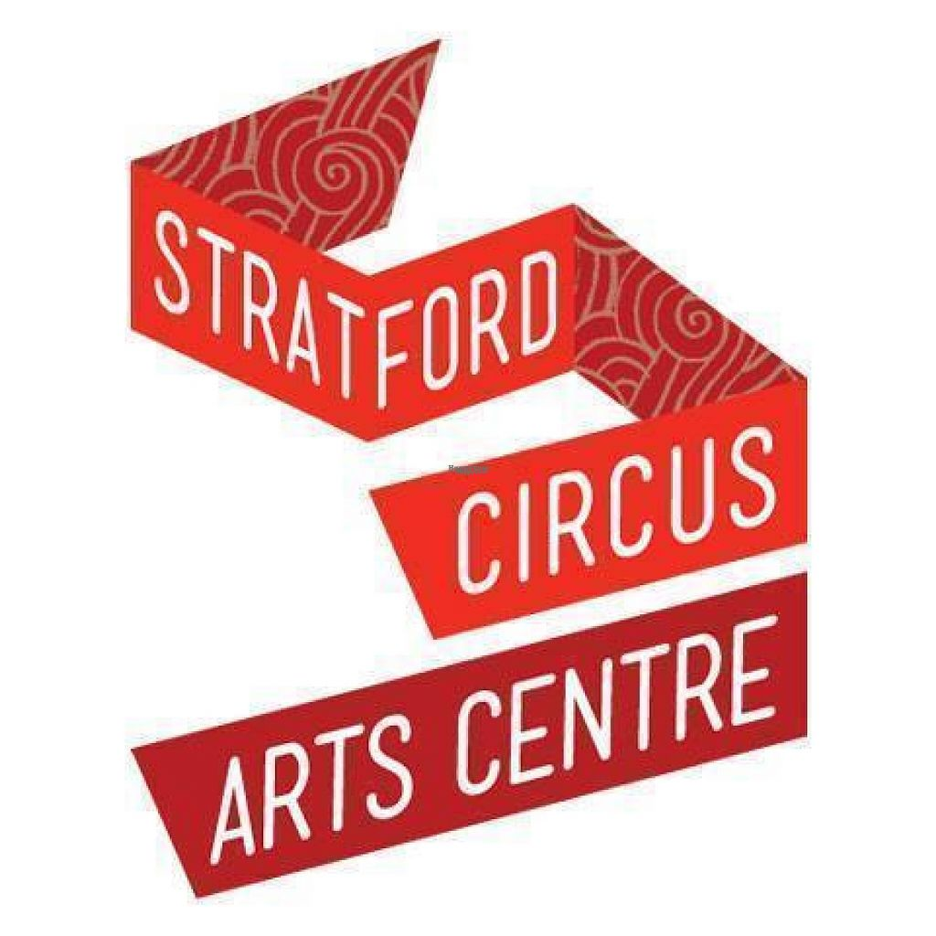 "Photo of Stratford Circus Arts Centre  by <a href=""/members/profile/Meaks"">Meaks</a> <br/>Stratford Circus Arts Centre <br/> August 17, 2016  - <a href='/contact/abuse/image/70199/169467'>Report</a>"