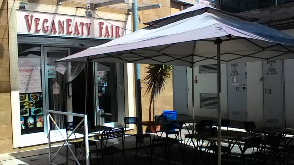 """Photo of CLOSED: VeganEaty Fair  by <a href=""""/members/profile/veg-geko"""">veg-geko</a> <br/>VeganEaty Fair <br/> May 11, 2016  - <a href='/contact/abuse/image/70203/148460'>Report</a>"""