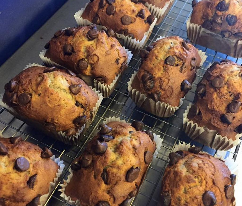 "Photo of Pump Station Cafe  by <a href=""/members/profile/community"">community</a> <br/>Mini Chocolate Chip Banana Bread <br/> March 21, 2017  - <a href='/contact/abuse/image/70207/239054'>Report</a>"