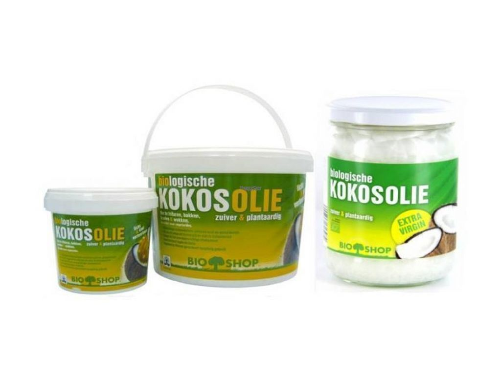 """Photo of Den Teepot - Bioshop  by <a href=""""/members/profile/Meaks"""">Meaks</a> <br/>Coconut oils <br/> August 2, 2016  - <a href='/contact/abuse/image/70218/164586'>Report</a>"""