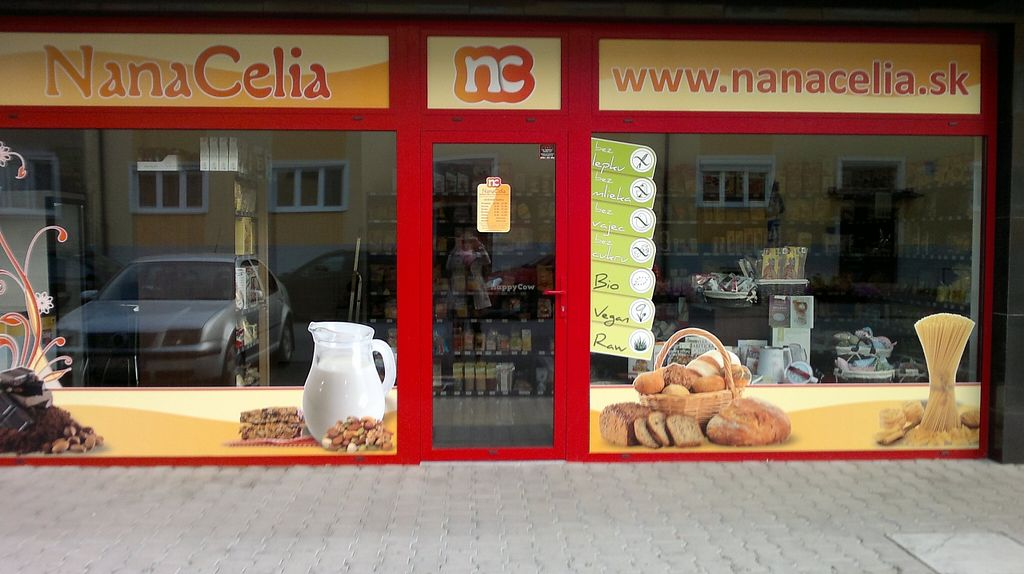"""Photo of Nanacelia.sk  by <a href=""""/members/profile/studan"""">studan</a> <br/>The shop from the outside <br/> February 28, 2016  - <a href='/contact/abuse/image/70232/138081'>Report</a>"""