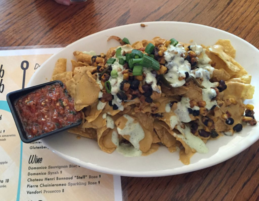 "Photo of No Bones Beach Club  by <a href=""/members/profile/notameat"">notameat</a> <br/>NW Nachos: Best we ever had! <br/> July 28, 2016  - <a href='/contact/abuse/image/70318/233451'>Report</a>"