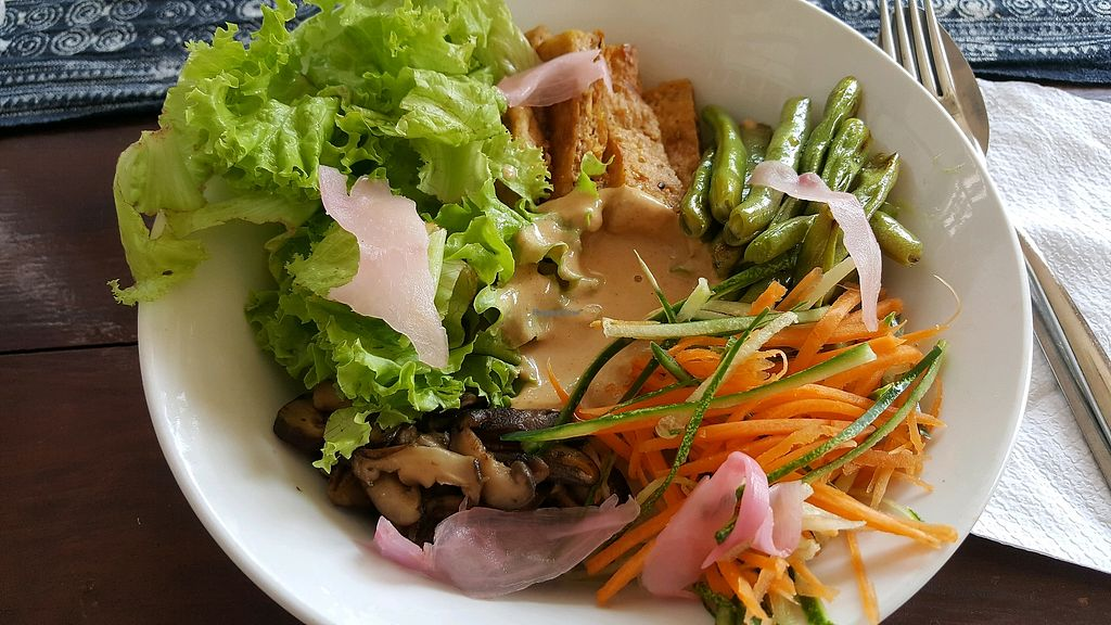 "Photo of Nomad Cafe  by <a href=""/members/profile/lulu1"">lulu1</a> <br/>japanese bowl <br/> April 23, 2018  - <a href='/contact/abuse/image/70333/389781'>Report</a>"