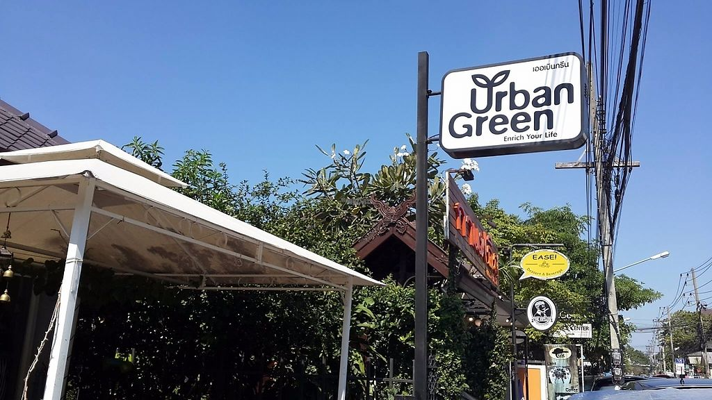 """Photo of Urban Green  by <a href=""""/members/profile/lotus.light"""">lotus.light</a> <br/>View from outside <br/> March 20, 2017  - <a href='/contact/abuse/image/70348/238728'>Report</a>"""