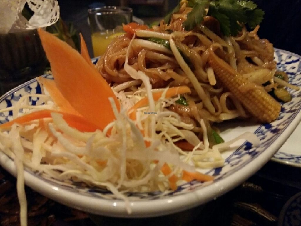 """Photo of Thai Modern  by <a href=""""/members/profile/Gudrun"""">Gudrun</a> <br/>@ Thai modern <br/> March 1, 2016  - <a href='/contact/abuse/image/70361/138361'>Report</a>"""