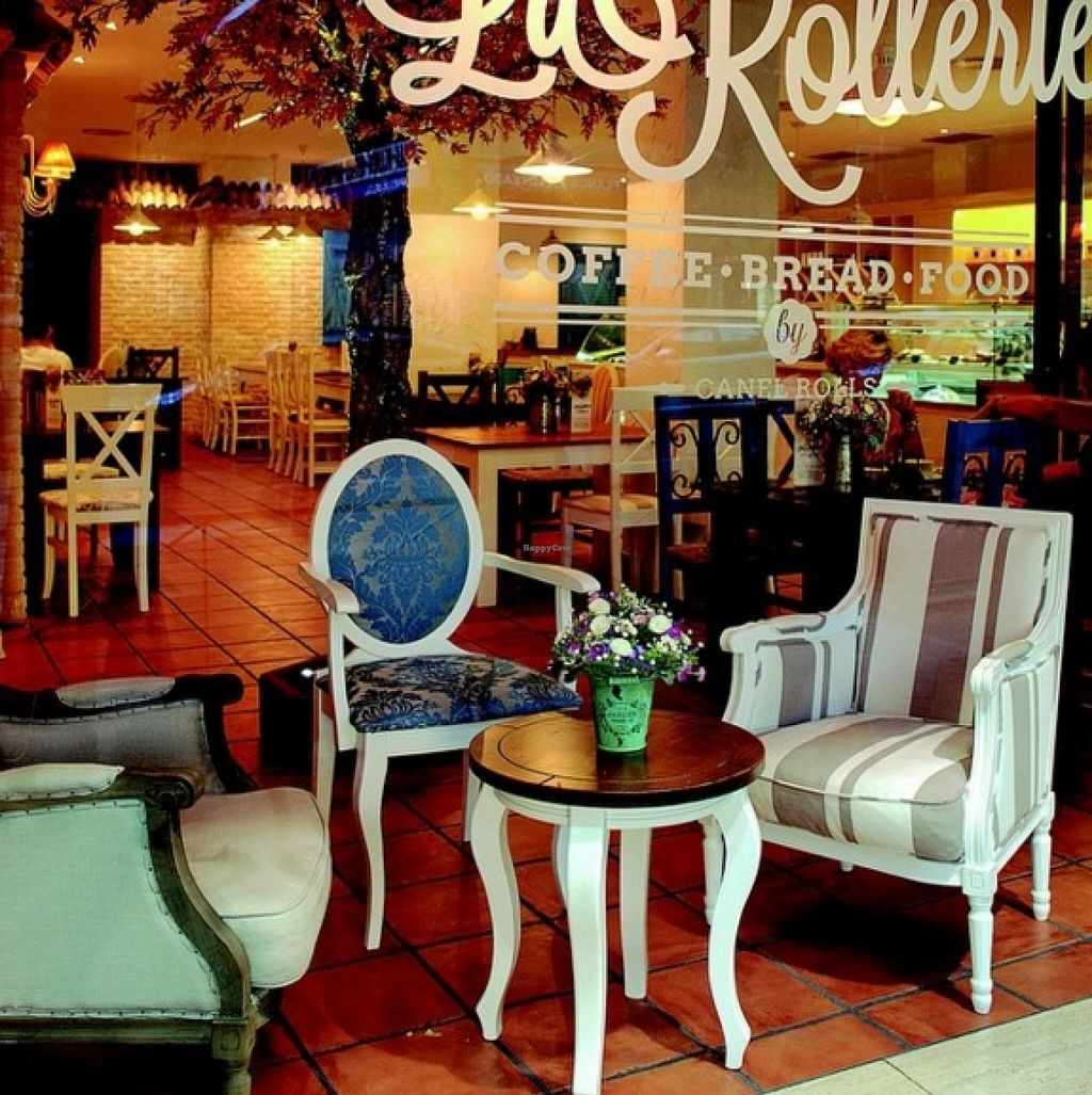 """Photo of La Rollerie - Atocha  by <a href=""""/members/profile/community"""">community</a> <br/>La Rollerie <br/> March 9, 2016  - <a href='/contact/abuse/image/70365/139382'>Report</a>"""