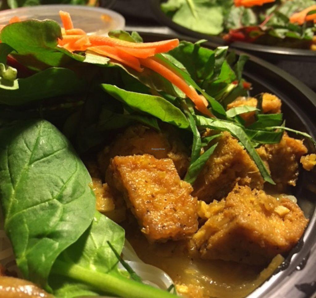 "Photo of Vu Noodles  by <a href=""/members/profile/JasonKessler"">JasonKessler</a> <br/>Ginger Lemongrass Tofu Bowl <br/> April 7, 2016  - <a href='/contact/abuse/image/70376/232123'>Report</a>"