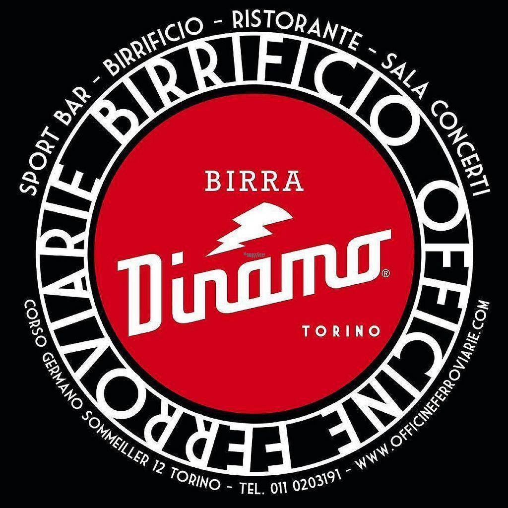 """Photo of Birrificio delle Officine Ferroviarie  by <a href=""""/members/profile/community"""">community</a> <br/>logo  <br/> February 15, 2017  - <a href='/contact/abuse/image/70445/226824'>Report</a>"""