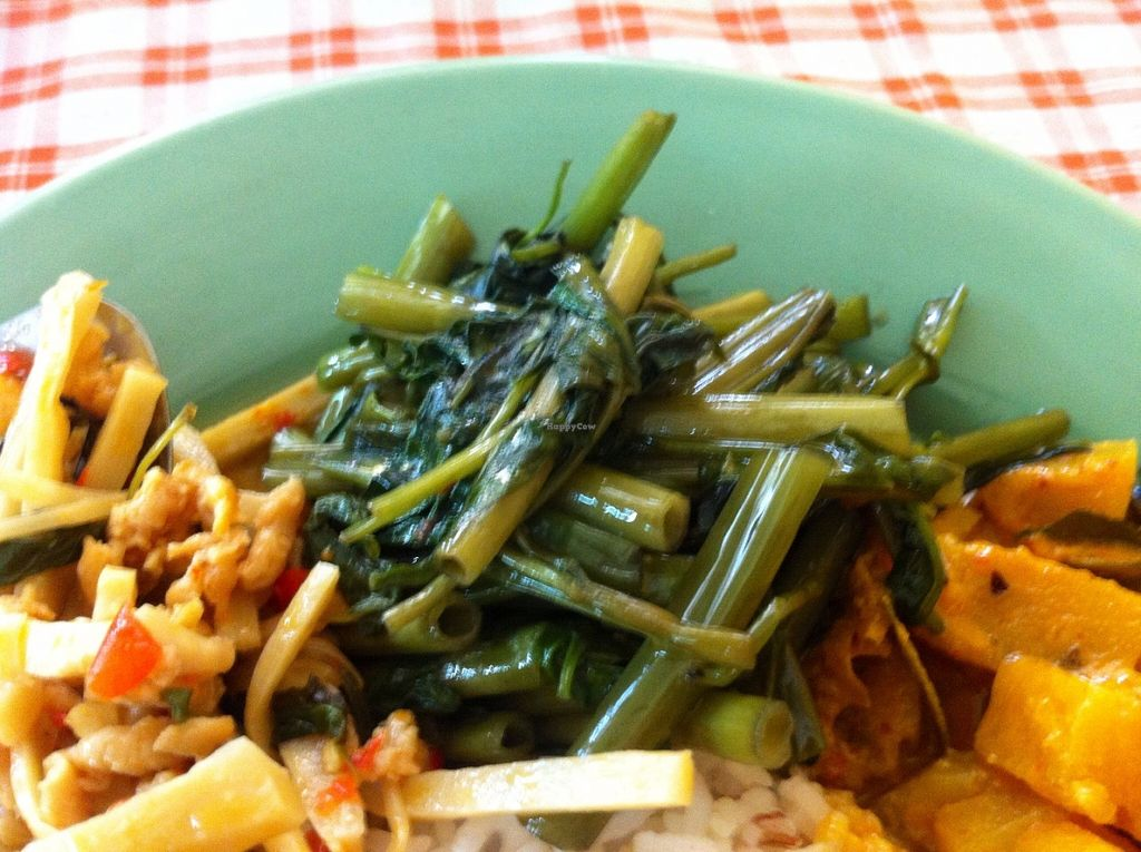 """Photo of Hongming Vegetarian Food  by <a href=""""/members/profile/TrudiH"""">TrudiH</a> <br/>Fresh veggies  <br/> June 19, 2016  - <a href='/contact/abuse/image/70471/154769'>Report</a>"""