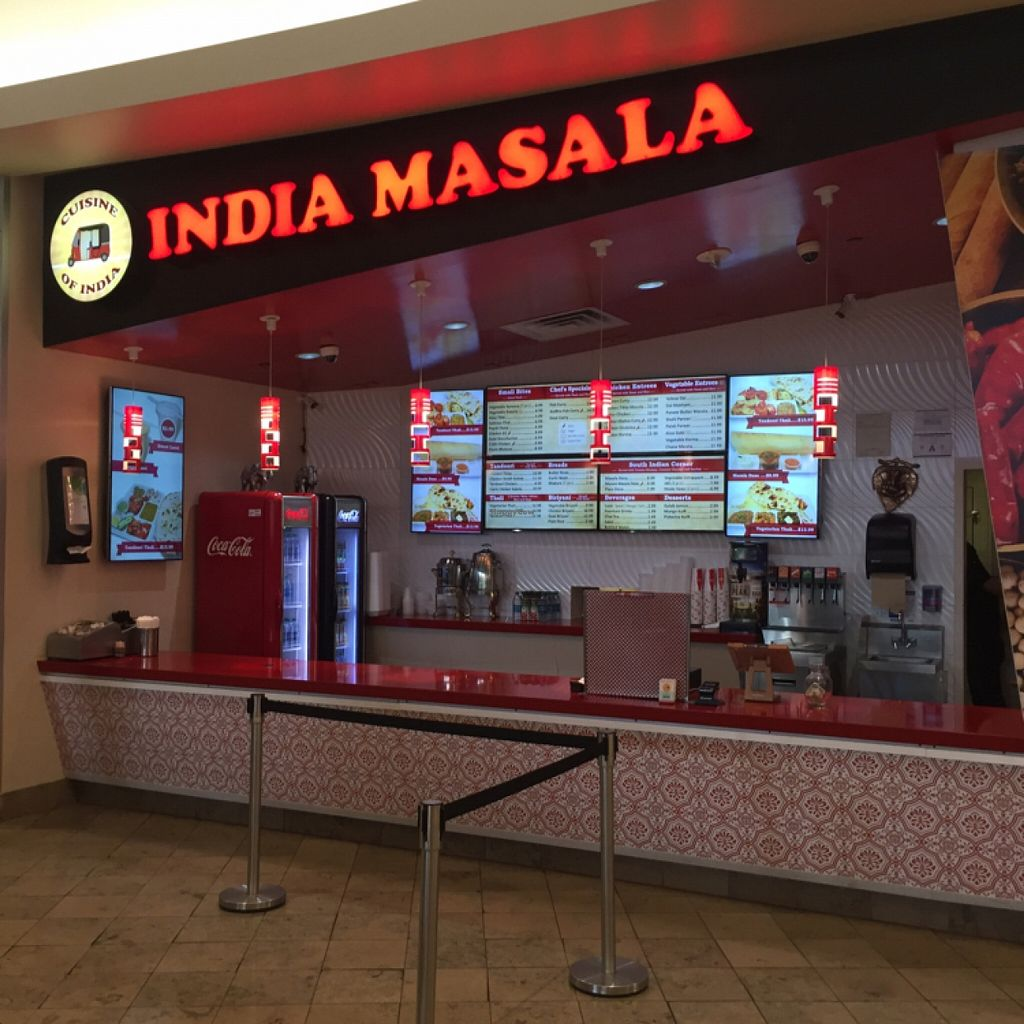 """Photo of India Masala  by <a href=""""/members/profile/vegpilot"""">vegpilot</a> <br/>frontage <br/> March 8, 2016  - <a href='/contact/abuse/image/70515/139263'>Report</a>"""