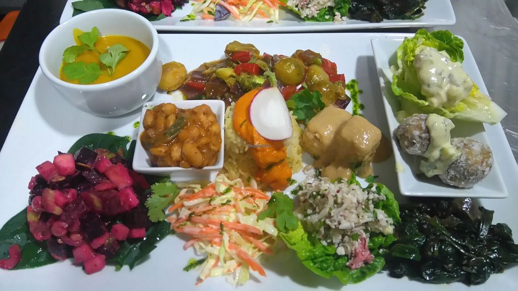 """Photo of Mezze  by <a href=""""/members/profile/ClareMacro"""">ClareMacro</a> <br/> March 14, 2016  - <a href='/contact/abuse/image/70596/139955'>Report</a>"""
