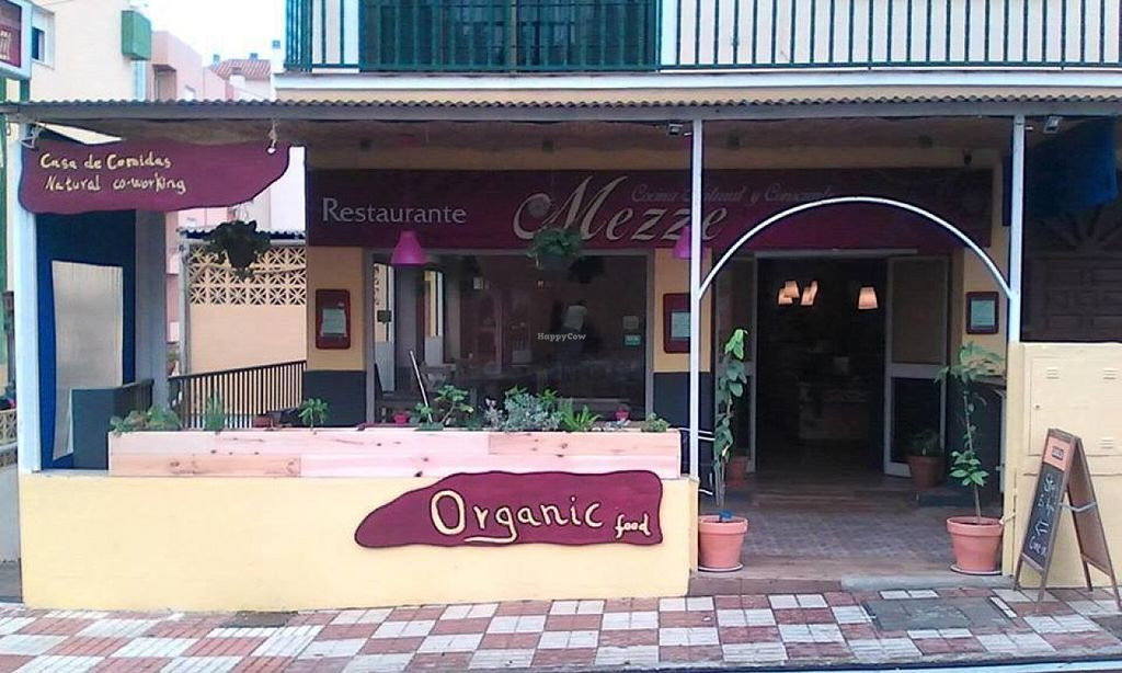 """Photo of Mezze  by <a href=""""/members/profile/restaurantemezze"""">restaurantemezze</a> <br/>fachada <br/> July 18, 2016  - <a href='/contact/abuse/image/70596/160754'>Report</a>"""