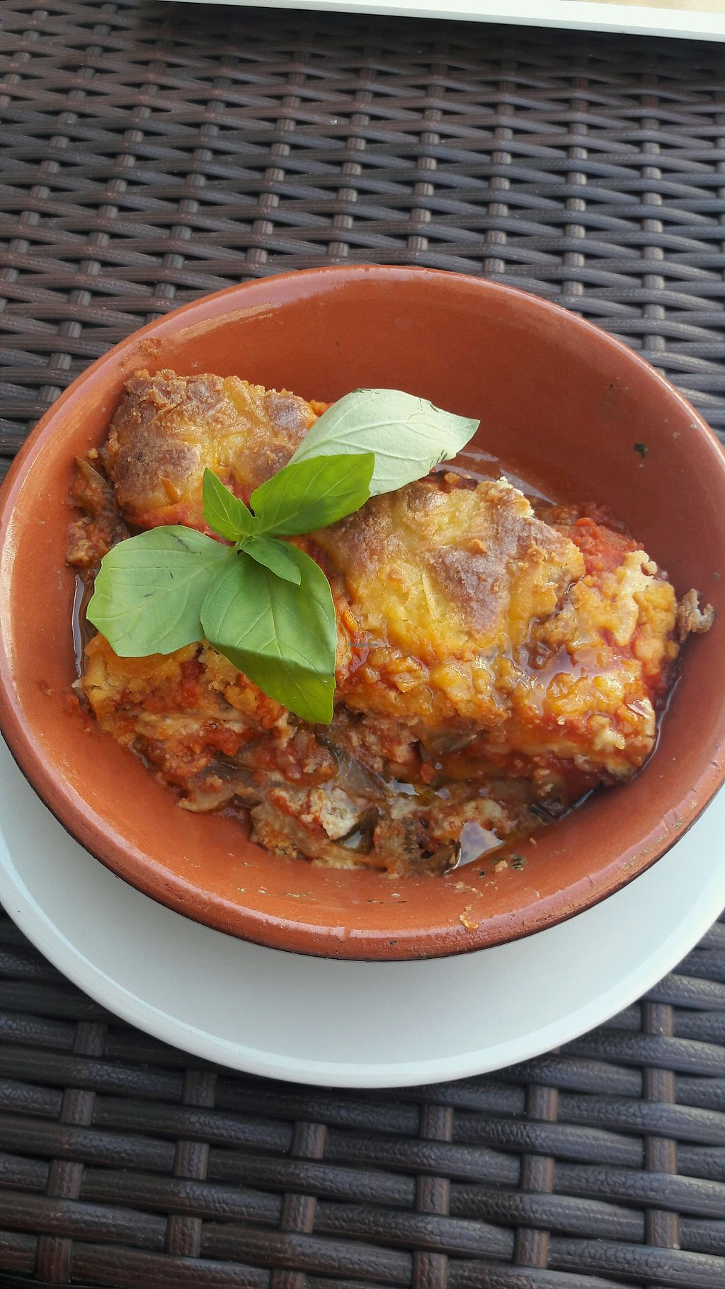 """Photo of MADENITALY  by <a href=""""/members/profile/piffelina"""">piffelina</a> <br/>Melanzane alla parmigiana <br/> April 20, 2018  - <a href='/contact/abuse/image/70650/388693'>Report</a>"""