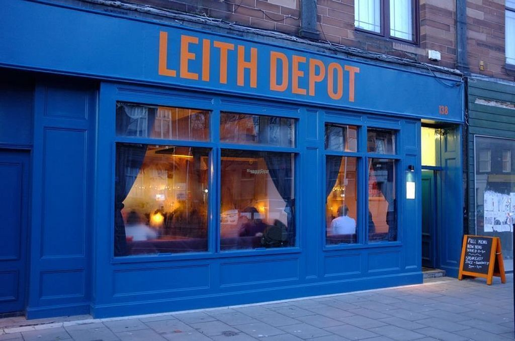 "Photo of Leith Depot  by <a href=""/members/profile/Meaks"">Meaks</a> <br/>Leith Depot <br/> August 1, 2016  - <a href='/contact/abuse/image/70675/164353'>Report</a>"