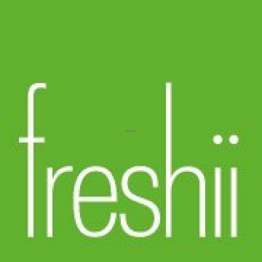"Photo of freshii - Airport  by <a href=""/members/profile/community"">community</a> <br/>freshii <br/> March 9, 2016  - <a href='/contact/abuse/image/70683/139407'>Report</a>"