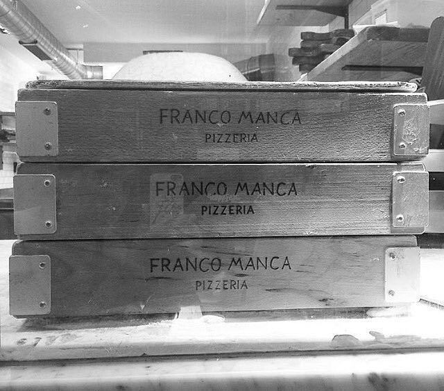 """Photo of Franco Manca  by <a href=""""/members/profile/Meaks"""">Meaks</a> <br/>Franco Manca <br/> October 1, 2016  - <a href='/contact/abuse/image/70688/179138'>Report</a>"""