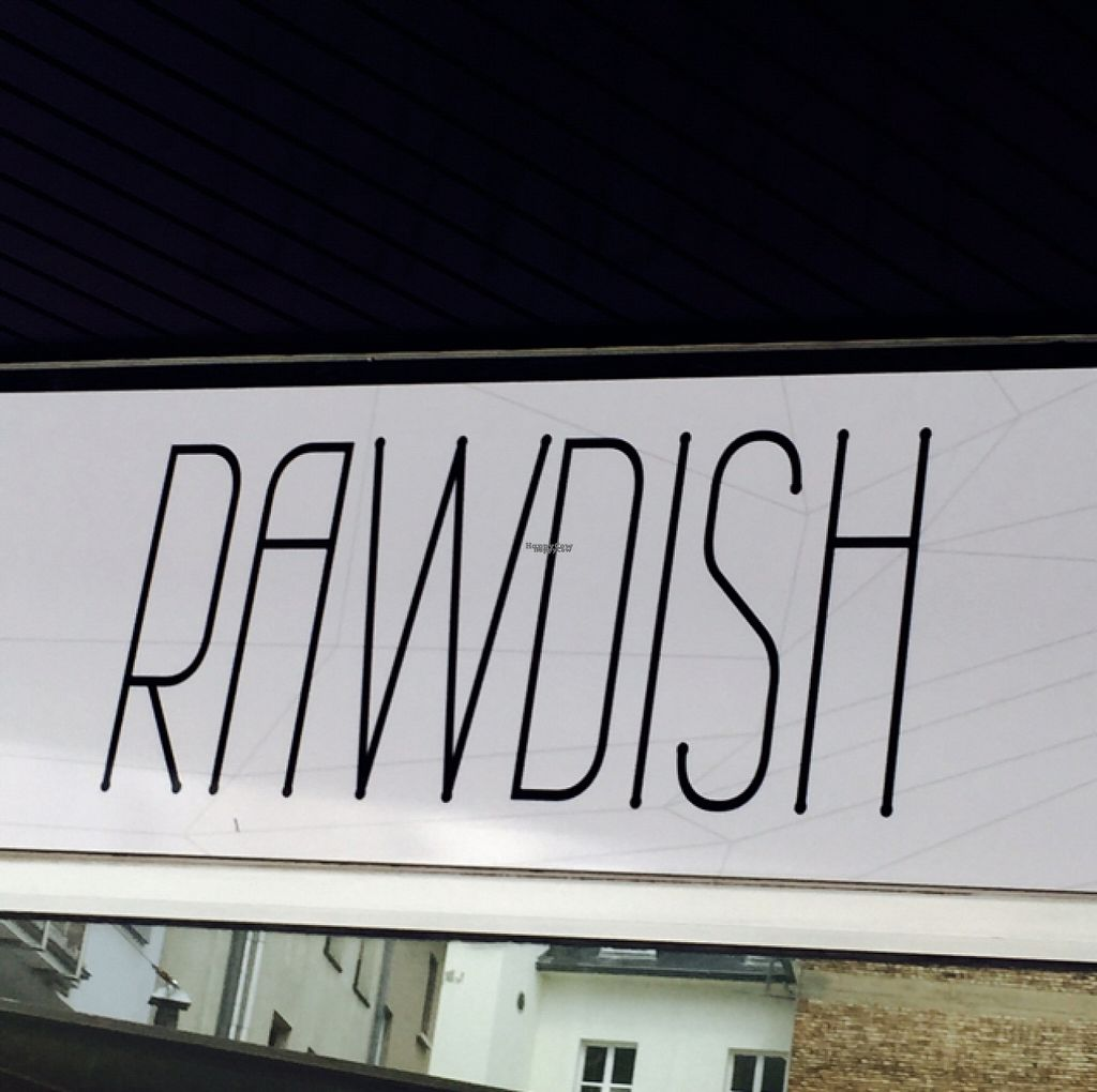 """Photo of Rawdish  by <a href=""""/members/profile/Tim%20van%20der%20Holst"""">Tim van der Holst</a> <br/>entrance <br/> August 5, 2016  - <a href='/contact/abuse/image/70715/165951'>Report</a>"""