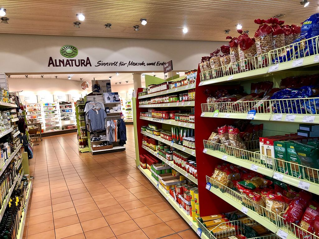 """Photo of Alnatura - Tegel  by <a href=""""/members/profile/marky_mark"""">marky_mark</a> <br/>inside <br/> March 2, 2018  - <a href='/contact/abuse/image/70756/365847'>Report</a>"""