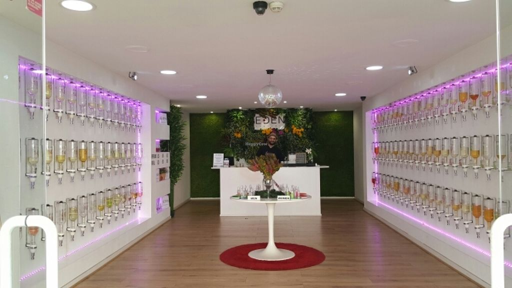 """Photo of Eden Perfumes - Western Rd  by <a href=""""/members/profile/Clare"""">Clare</a> <br/>Spoilt for choice! <br/> March 12, 2016  - <a href='/contact/abuse/image/70807/139737'>Report</a>"""