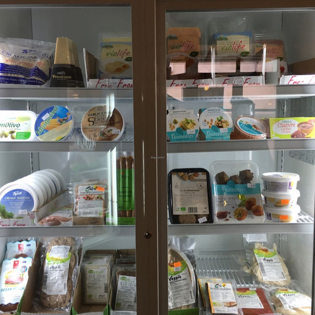 "Photo of CLOSED: Veganana  by <a href=""/members/profile/PatrickBolk"">PatrickBolk</a> <br/>2 fridges with products  <br/> April 11, 2016  - <a href='/contact/abuse/image/70818/143866'>Report</a>"