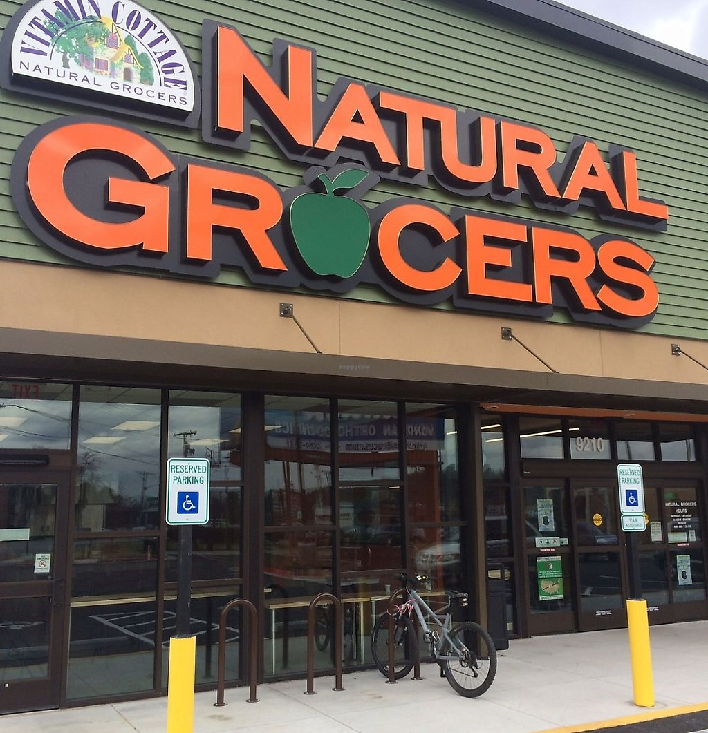"""Photo of Natural Grocers  by <a href=""""/members/profile/TShane"""">TShane</a> <br/> March 13, 2016  - <a href='/contact/abuse/image/70854/189796'>Report</a>"""