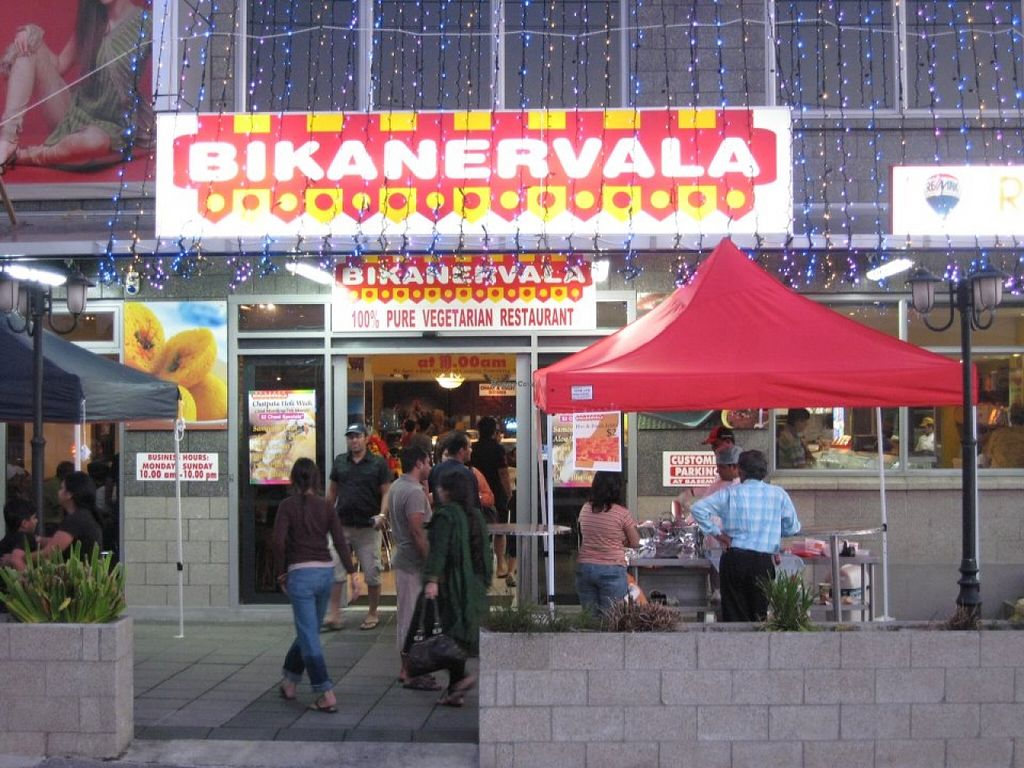 "Photo of Bikanervala  by <a href=""/members/profile/community"">community</a> <br/>Bikanervala <br/> March 14, 2016  - <a href='/contact/abuse/image/70871/139938'>Report</a>"