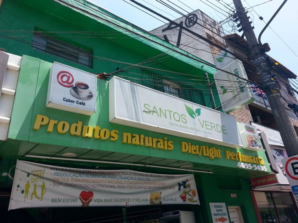 "Photo of Santos Verde  by <a href=""/members/profile/thaisalmeida"">thaisalmeida</a> <br/>store <br/> March 20, 2016  - <a href='/contact/abuse/image/70946/140670'>Report</a>"