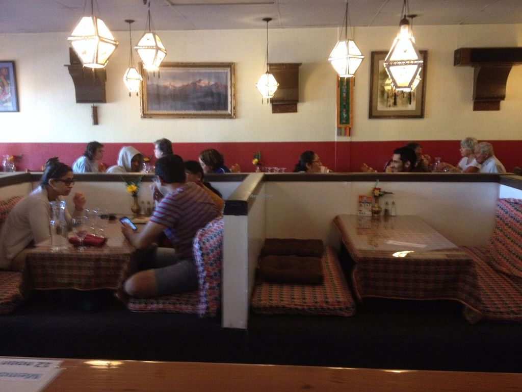 "Photo of Kafal Restaurant  by <a href=""/members/profile/KafalSantaRosa"">KafalSantaRosa</a> <br/>traditional seating <br/> June 26, 2016  - <a href='/contact/abuse/image/70986/156260'>Report</a>"
