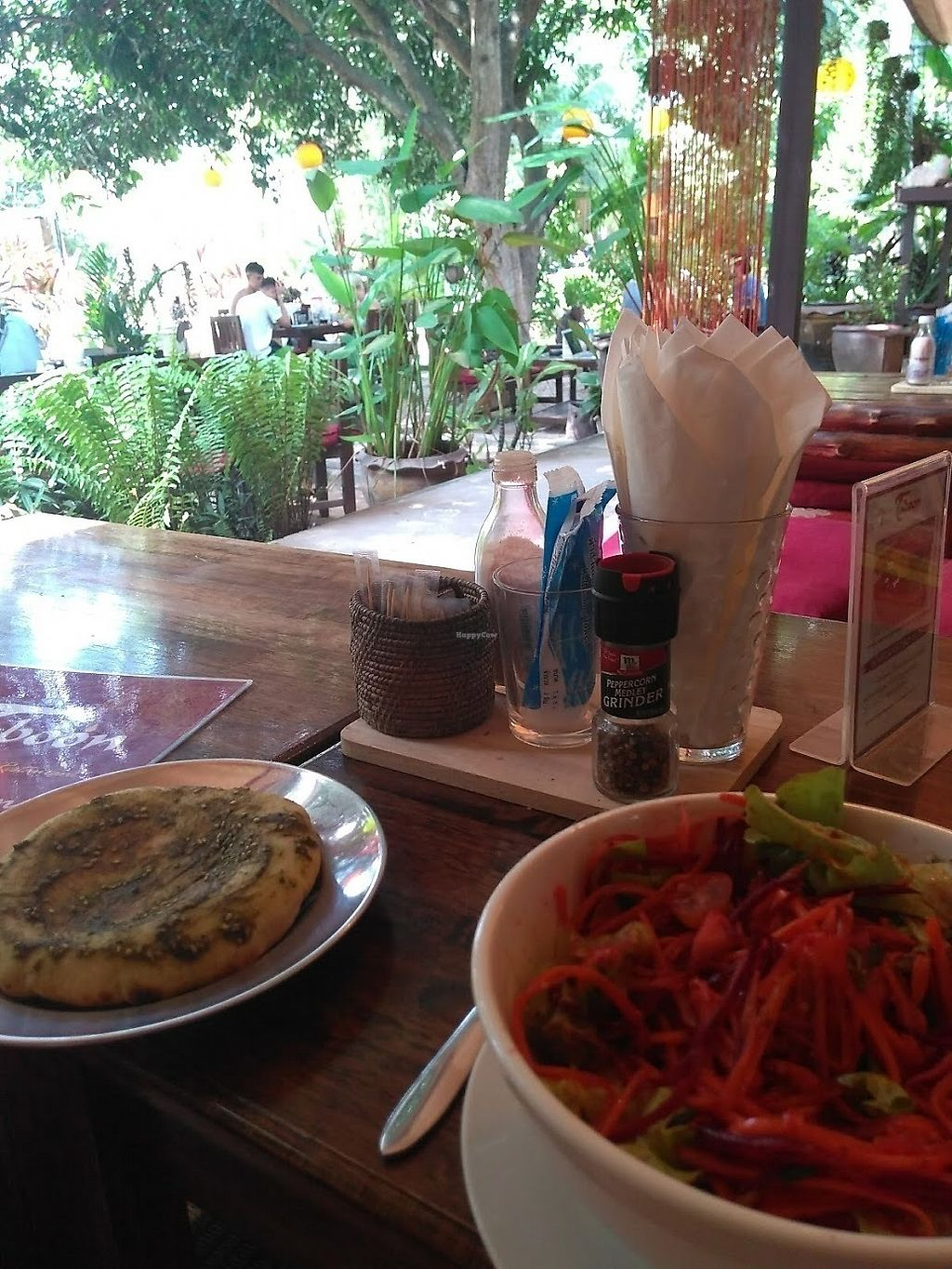 """Photo of Taboon  by <a href=""""/members/profile/GinJan"""">GinJan</a> <br/>Very good food <br/> January 6, 2018  - <a href='/contact/abuse/image/71037/343574'>Report</a>"""