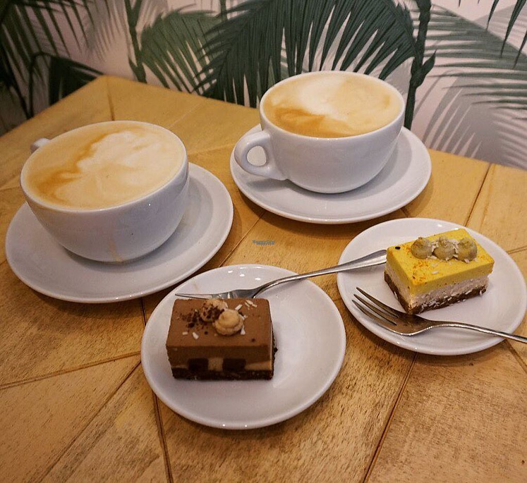 """Photo of CLOSED: ROOTS  - Heisteeg  by <a href=""""/members/profile/AmyHuntt"""">AmyHuntt</a> <br/>almond lattes and vegan cakes  <br/> December 3, 2016  - <a href='/contact/abuse/image/71038/197088'>Report</a>"""