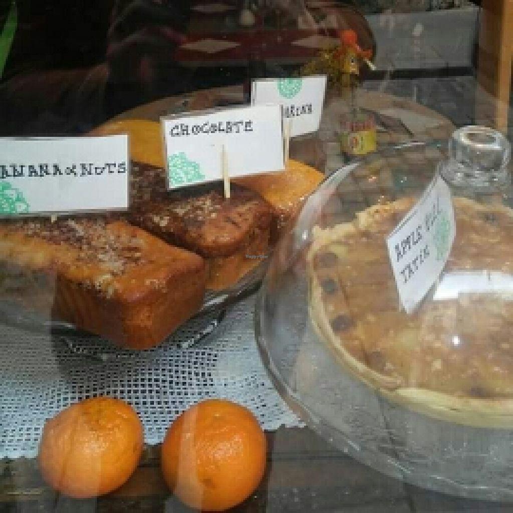 "Photo of El Pati de la Veina  by <a href=""/members/profile/CaroMalaccorto"">CaroMalaccorto</a> <br/>healthy #many choices#low sugar#gluten free#sugar free#vegan#dairy free <br/> March 22, 2016  - <a href='/contact/abuse/image/71053/140962'>Report</a>"