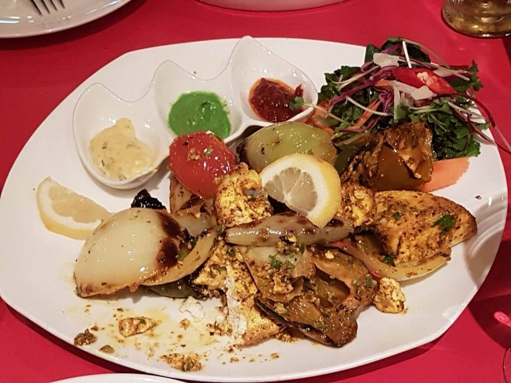 """Photo of Otsal - 옷살  by <a href=""""/members/profile/natalik"""">natalik</a> <br/>paneer tikka <br/> September 28, 2016  - <a href='/contact/abuse/image/71067/178417'>Report</a>"""