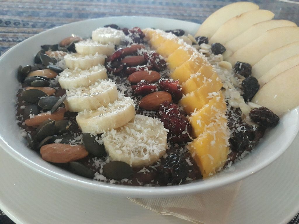 """Photo of Food4Thought  by <a href=""""/members/profile/LilacHippy"""">LilacHippy</a> <br/>Chocolate oats <br/> September 17, 2017  - <a href='/contact/abuse/image/71074/305220'>Report</a>"""