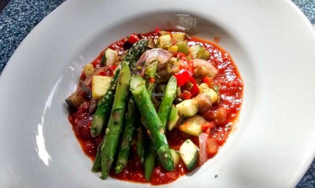 """Photo of REMOVED: Disneyland - Cafe Orleans  by <a href=""""/members/profile/FreeBird"""">FreeBird</a> <br/>N'awlins Vegetable Ragout <br/> September 21, 2016  - <a href='/contact/abuse/image/71111/177043'>Report</a>"""