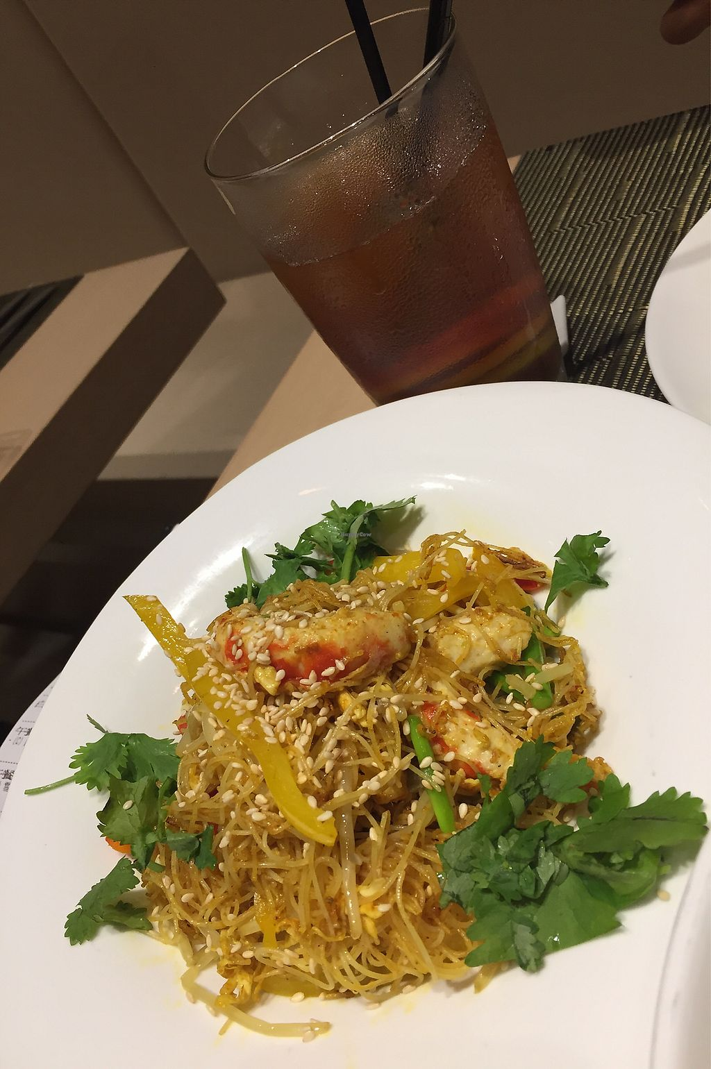 "Photo of Orchid Veggie  by <a href=""/members/profile/010697"">010697</a> <br/>Singaporean noodles <br/> July 26, 2017  - <a href='/contact/abuse/image/71162/285081'>Report</a>"