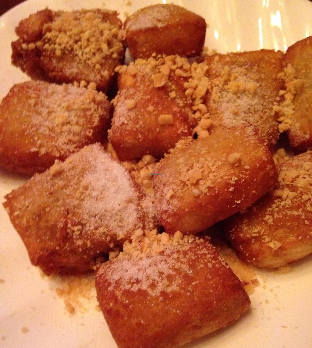 """Photo of Su Xing House  by <a href=""""/members/profile/cookiem"""">cookiem</a> <br/>Deep fried Chinese rice cake <br/> July 24, 2015  - <a href='/contact/abuse/image/7118/223395'>Report</a>"""